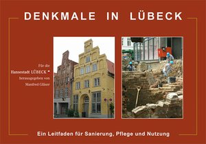 Denkmale in Lübeck