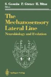 The Mechanosensory Lateral Line