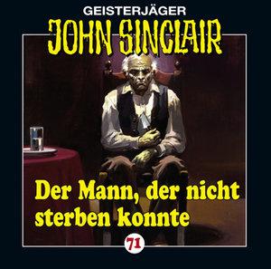 John Sinclair - Folge 71
