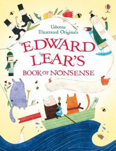 Edward Lear's Book of Nonsense. Gift Edition