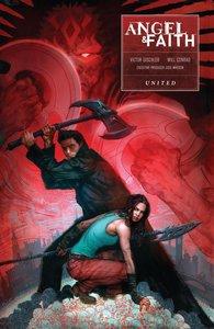 Angel and Faith: Season Ten Volume 3