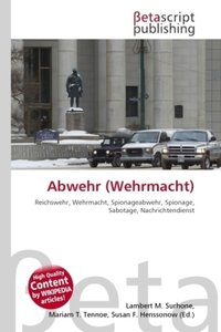 Abwehr (Wehrmacht)