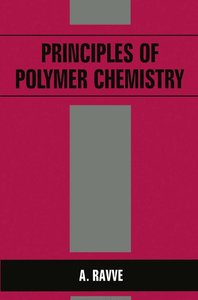 Principles of Polymer Chemistry