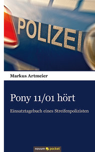 Pony 11/01 hört