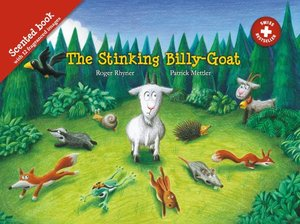 The Stinking Billy-Goat