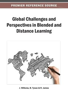 Global Challenges and Perspectives in Blended and Distance Learn