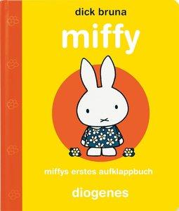 Kennst du Miffy schon?