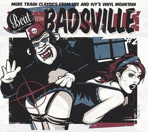 The Beat From Badsville 2