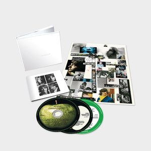The Beatles (White Album-Limited 3CD Dlx.)