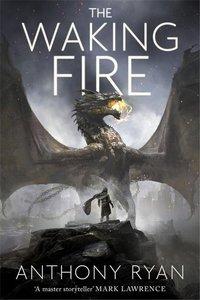 Draconis Memoria 01. The Waking Fire
