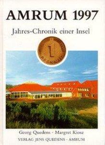 Amrum. Jahreschronik einer Insel / Amrum 1997
