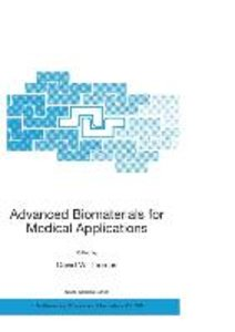 Advanced Biomaterials for Medical Applications