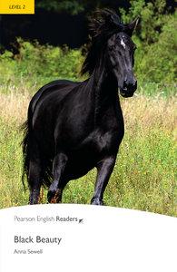 Black Beauty - Buch mit MP3-Audio-CD