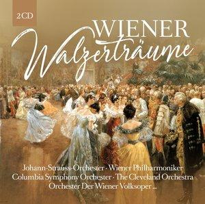 Wiener Walzerträume