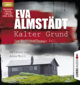 Kalter Grund (1 MP3-CD)