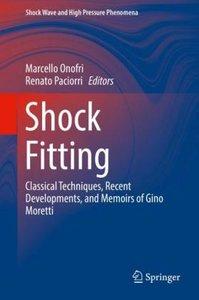 Shock Fitting