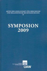 Symposion 2009