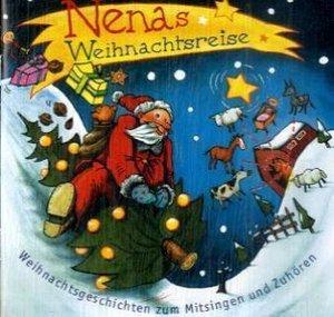 Nenas Weihnachtsreise. CD