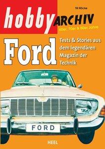 Hobby Archiv Ford