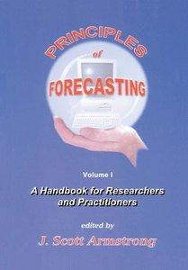 Principles of Forecasting