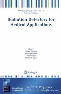 Radiation Detectors for Medical Applications