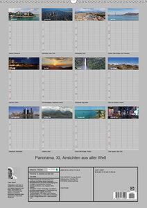Panorama. XL Ansichten aus aller Welt