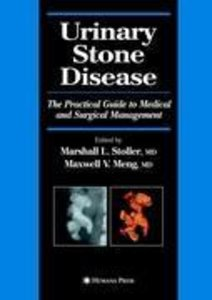 Urinary Stone Disease