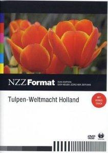 Tulpen-Weltmacht Holland - NZZ Format
