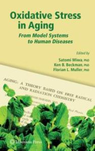 Oxidative Stress in Aging