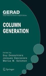 Column Generation