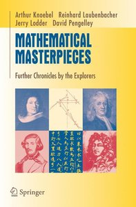 Mathematical Masterpieces