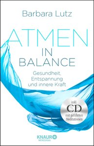 Atmen in Balance mit CD