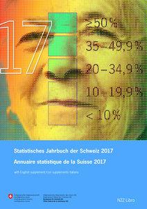 Statistisches Jahrbuch der Schweiz 2017 Annuaire statistique de