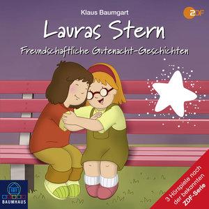 Lauras Stern 12 - Freundschaftliche Gutenacht-Geschichten