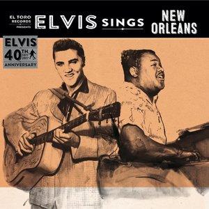 Sings New Orleans