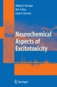Neurochemical Aspects of Excitotoxicity