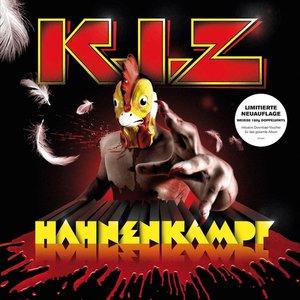 Hahnenkampf (Limited Weiße 2LP+MP3 Code)