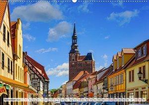 Tangermünde Impressionen (Wandkalender 2020 DIN A2 quer)