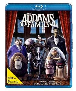Die Addams Family-Film (2019)