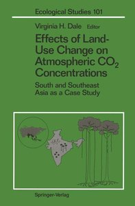 Effects of Land-Use Change on Atmospheric CO2 Concentrations