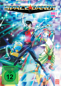 Space Dandy - Vol. 1