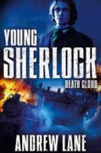 Young Sherlock Holmes 1: Death Cloud