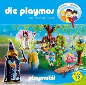 Playmos 12/CD