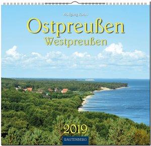 Ostpreußen / Westpreußen 2019