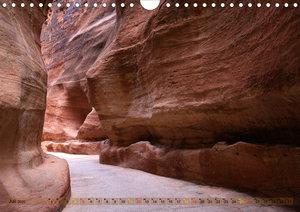 Fels in seiner schönsten Form (Wandkalender 2020 DIN A4 quer)