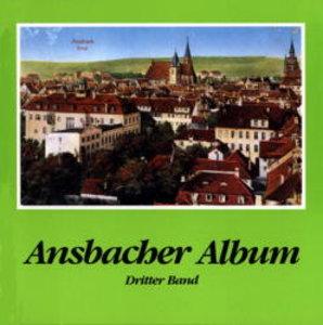Ansbacher Album III