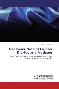 Photoreduction of Carbon Dioxide and Methane