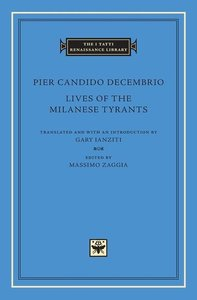 Lives of the Milanese Tyrants