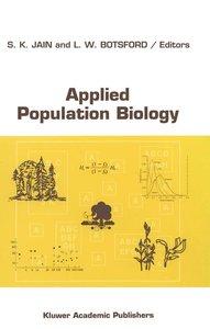 Applied Population Biology