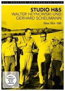 Studio H&S: Walter Heynowski und Gerhard Scheumann: Filme 1964-1